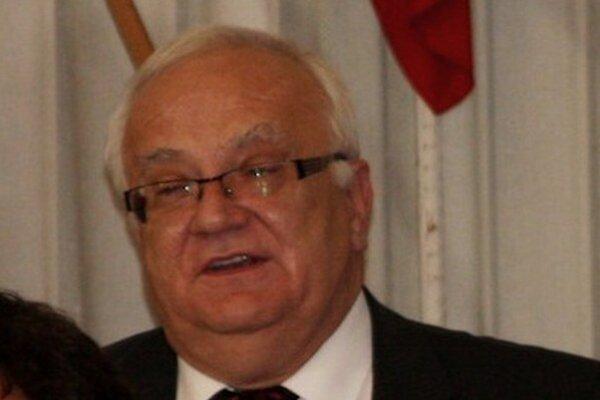 Bardejovský primátor Boris Hanuščak bude aj naďalej zarábať 3 646 eur mesačne.