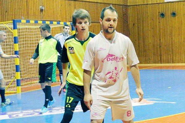 Futsalové súboje. Bardejov obsadil v súťaži tretie miesto.