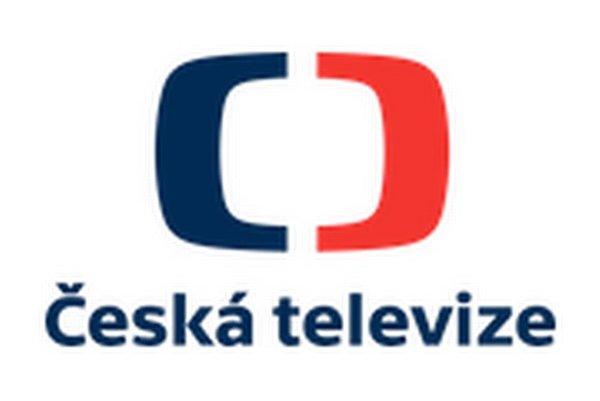 Nové logo ČT.
