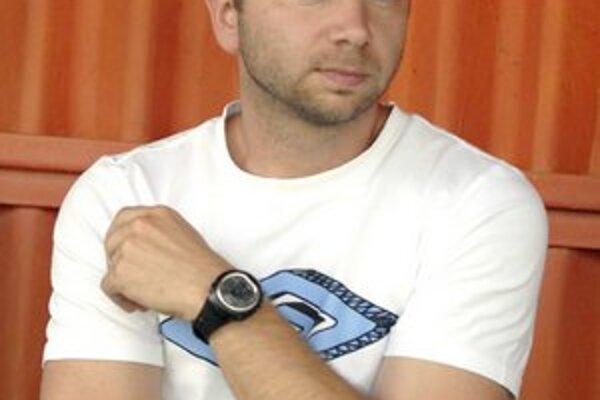 Tréner Bardejovskej Novej Vsi František Šott hľadá posily do odvety 4. ligy.