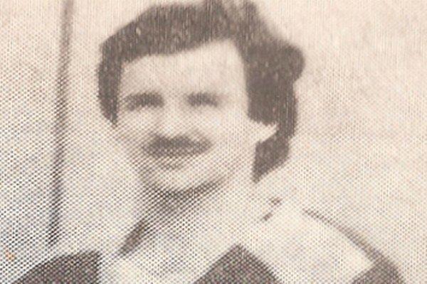 Ľubomír Divulit, najlepší strelec Humenného v 80. rokoch.