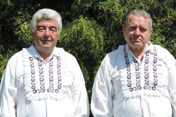 Duo Vasilenko – Ďzupin dnes.