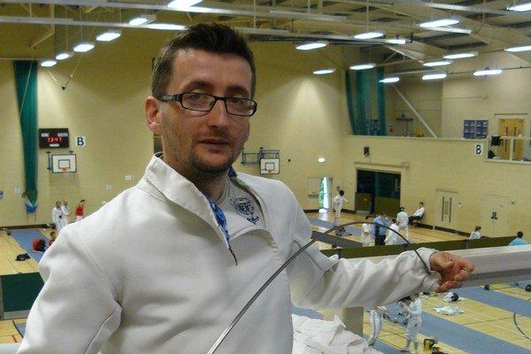 Tomáš Kazík.