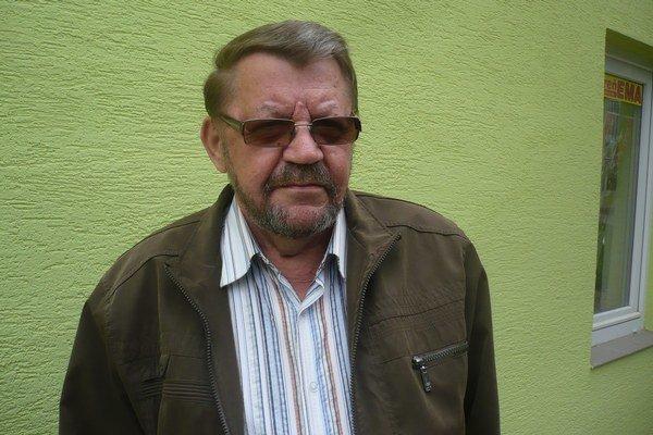 Juraj Macan.