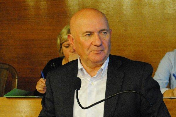 Štefan Milovčík. Dôvod za začatie trestného stíhania voči nemu nie je. Také je rozhodnutie vyšetrovateľa.