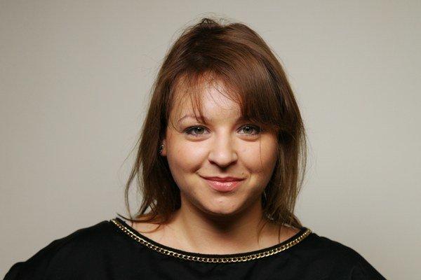 Adriana Totiková.