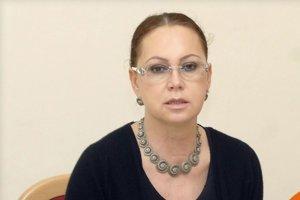 Predsedníčka Ústavného súdu SR, Iveta Macejková.
