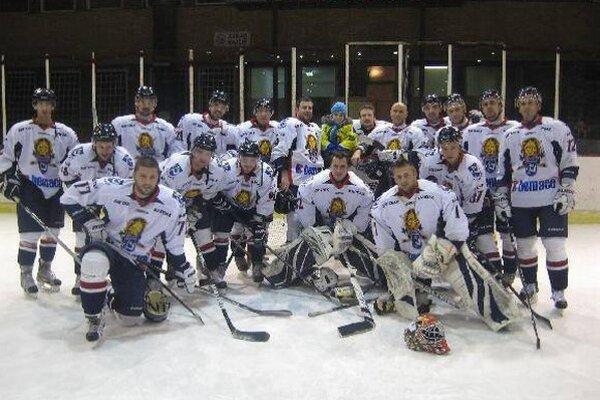 MHK Bemaco Humenné. Naši začínajú play-off II. hokejovej ligy doma – 8. marca.