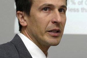 Poslanec za KDH Anton Marcinčin si za svojím pozmeňovacím návrhom stojí. Hnutie však jeho návrh rozdeľuje.