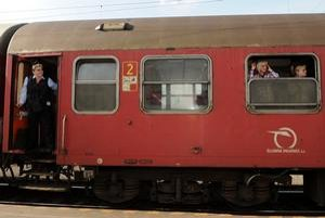 Prepusteným železničiarom pomáhajú úrady práce, mali aj súkromníci.