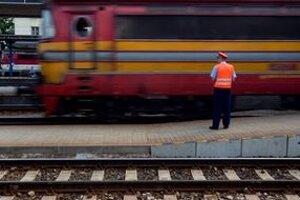 Osobný železničný dopravca čelí novým výzvam a hľadá peniaze.