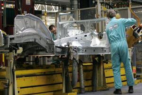 O koľko sa zvýšia mzdy vo Volkswagene, nie je jasné. Minulý rok vzrástli o tri percentá.