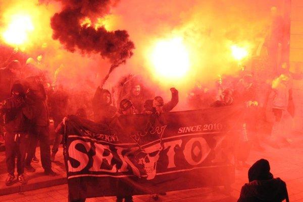 Futbalové zápasy v Žiline dostanú nový náboj.