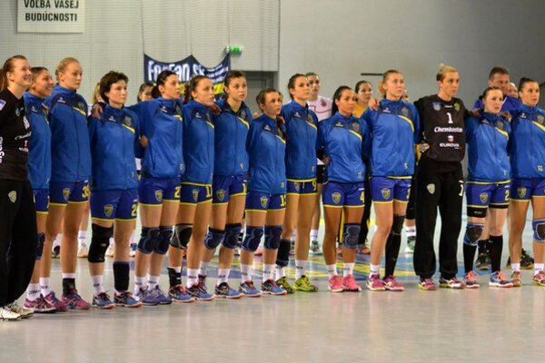 Hádzanárky Iuventy. O štvrťfinále Pohára EHF zabojujú s Nemkami.