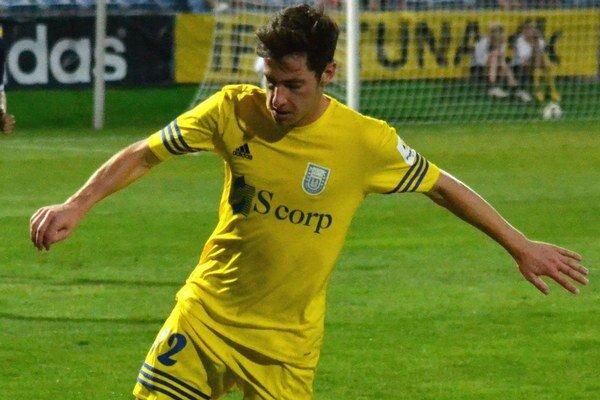 Na sústredení chýba. Jozef-Šimon Turík kvôli zraneniu do Španielska nešiel.