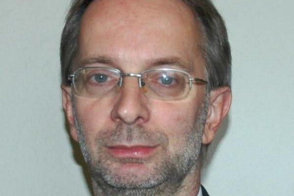 Juraj Toporčák. Vychoval stovky odborníkov.