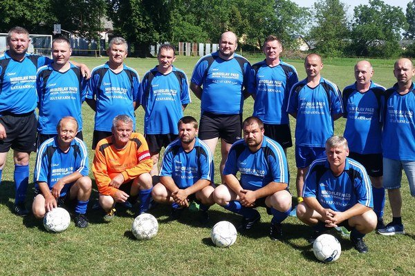 Mužstvo Valala triumfovalo odva góly.