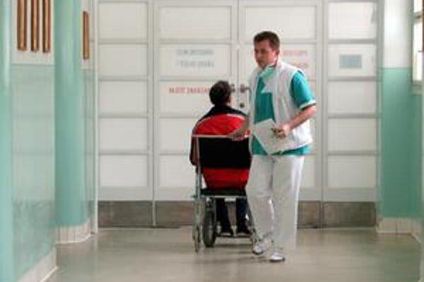 Fakultné a univerzitné nemocnice majú dlh viac ako 148 miliónov eur.