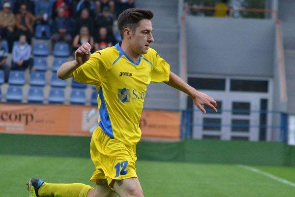 Žlto-modrí hrajú pod Tatrami. Jozef-Šimon Turík očakáva náročný súboj.