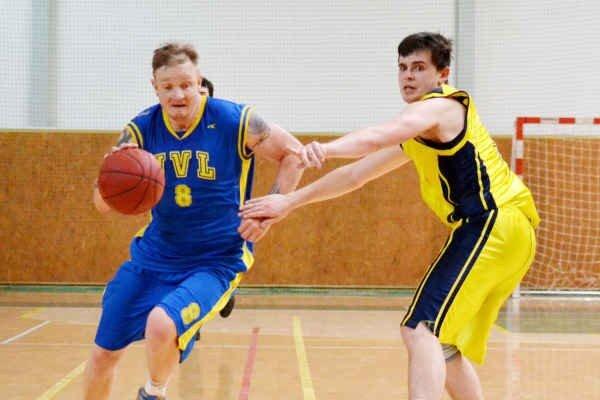 Košičania boli nad sily 1. BKD. Michalovskí basketbalisti prehrali doma o päť bodov.