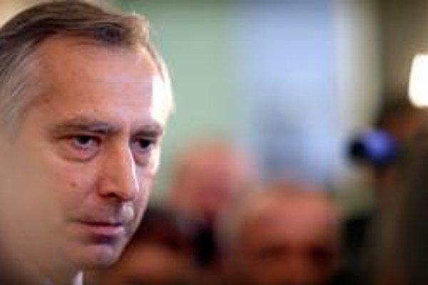 Po návrate z Európskej komisie sa Ján Figeľ stal najskôr predsedom KDH a potom aj ministrom dopravy.
