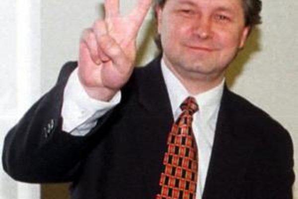 Igor Kubiš sa lúčil v roku 1998 s televíziou s úsmevom.