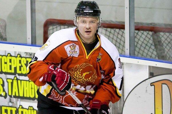 Nová posila Dukly. A. Voronov v uplynulej sezóne pôsobil v Debrecíne.