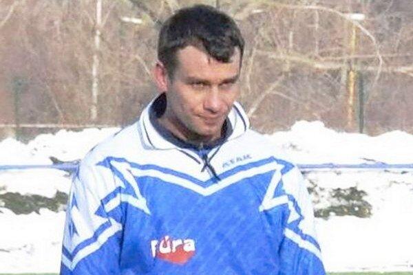 Jozef Kročko. Stal sa novým hrajúcim trénerom Cejkova.