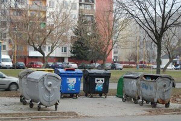 Odpad. Mesto Michalovce plánuje znížiť podiel biologického odpadu na skládke vybudovaním nového centra na zhodnocovanie odpadov. Samospráva chce z eurofondov získať 2,1 milióna eur.