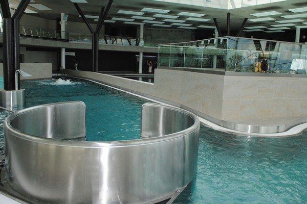 Thermal park otvoria 15. júna, kedy štartuje letná sezóna na Šírave.