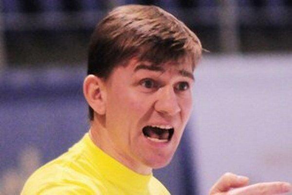 Boris Petrovskyj.