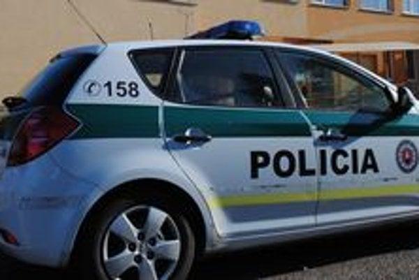 Disciplinárne konanie. Policajt prišiel pre svoje správanie v súkromí o miesto riaditeľa OO PZ v Snine.