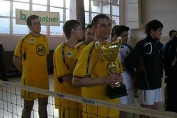 Obhajca prvenstva. DPMK Košice zvíťazil v SP 17-krát za sebou.