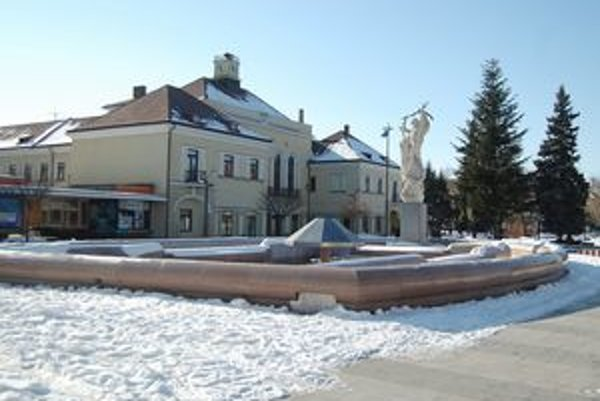 Michalovská matrika eviduje udalosti spätne od roku 1907.