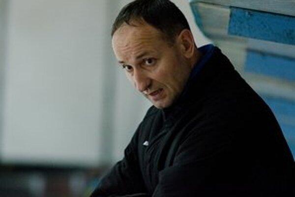 Tréner J. Vodila verí, že séria sa dnes neskončí.