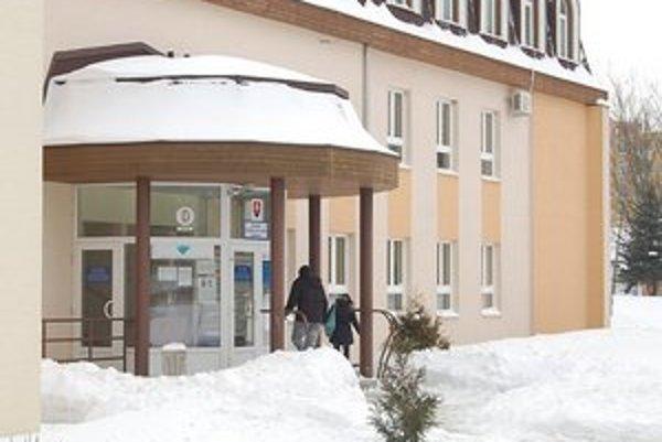 Michalovský úrad práce. Eviduje takmer 14-tisíc nezamestnaných.