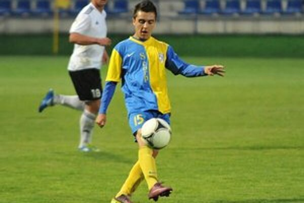 S. Danko podal v sobotu výborný výkon.