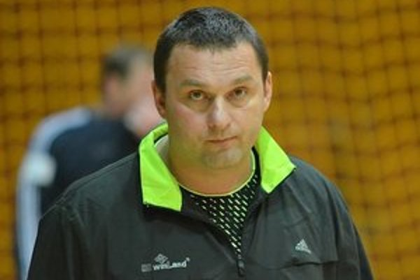 V Michalovciach skončil. Pavol Jano pôsobil v HC winLand jeden a pol roka.