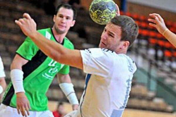 S maďarskými protivníkmi neuspeli. winLand stále čaká na prvé víťazstvo v príprave.