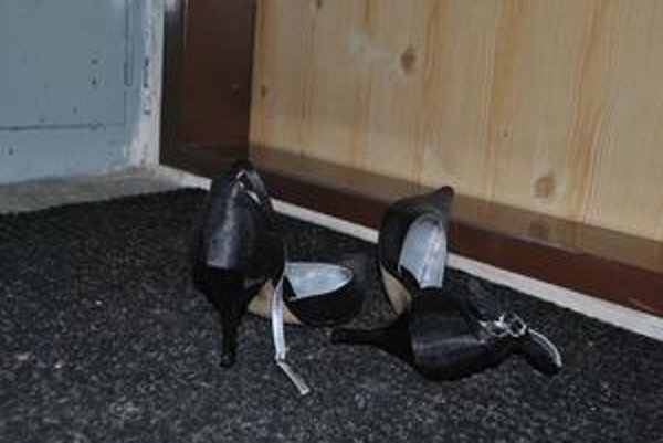 Dámska obuv Vranovčana priťahovala do Humenného ako magnet.