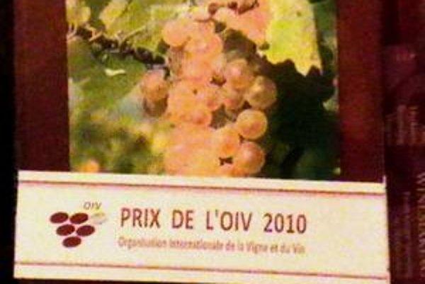 Víťazná kniha. Kniha Z dejín a súčasnosti tokajského vinohradníctva a vinárstva je prvou monografiou o slovenskom Tokaji po takmer 100 rokoch.