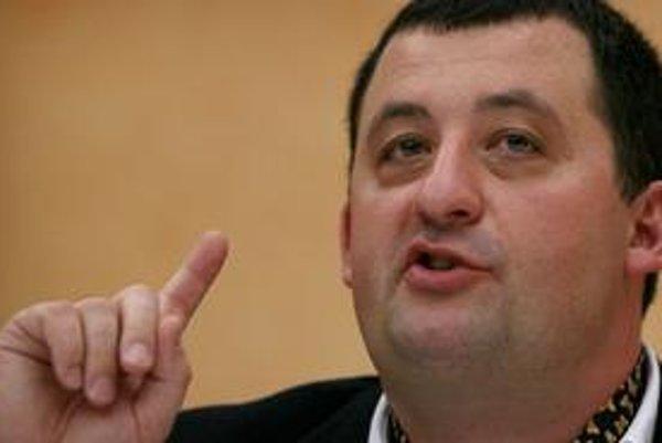 Rastislav Bilas pomáhal predať slovenské emisie. Tvrdí, že vláda nebola na to pripravená.