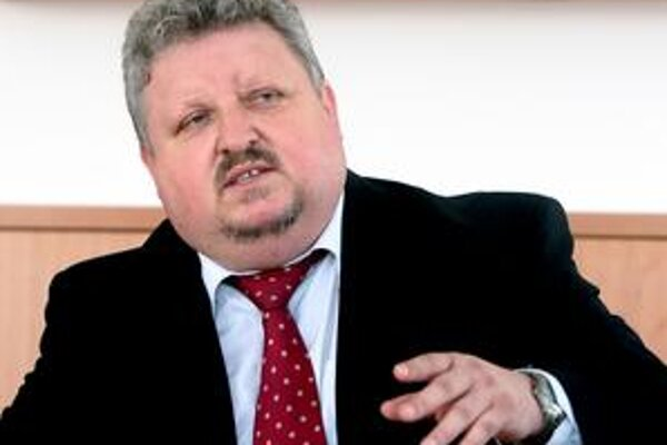 Ignáca Ilčišina pustili z väzenia. Dostal sa doň pre spor o 34–percentný balík Transpetrolu.