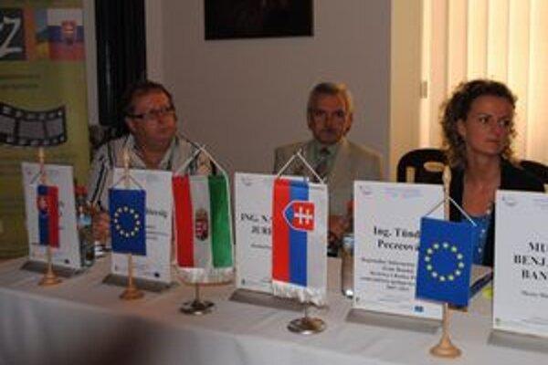 Maďari aj Slováci budú informovaní o tom, čo sa deje v regióne Zemplín aj po skončení projektu.