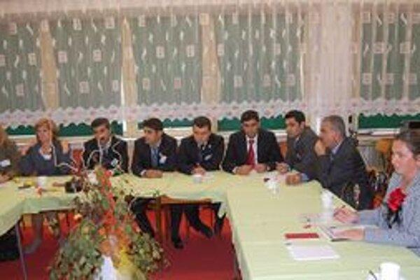 Turecko-slovenský projekt porovnáva školstvo na Slovensku a v Turecku.