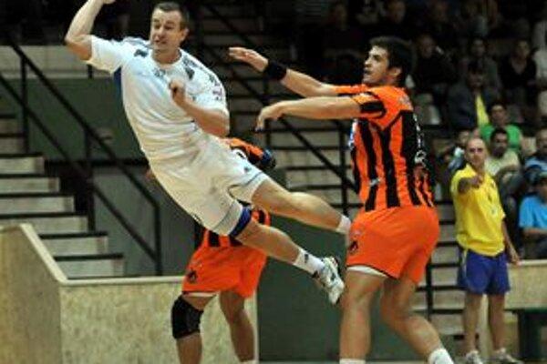 Tretie vzájomné meranie síl v sezóne. V prvom zápase v Michalovciach triumfovali domáci.