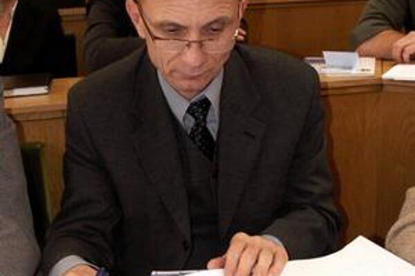 Presadil to. František Michalčík za nemocnicu intervenoval už viackrát. Tentoraz sa mu pomoc presadiť podarilo.