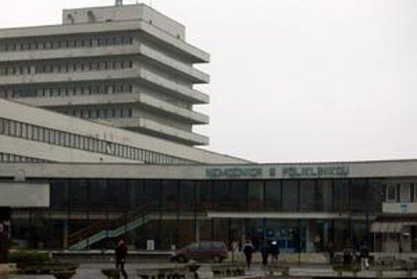 Výmeny aj v Trebišove. Do nových orgánov trebišovskej nemocnice boli navrhnutí, až na dve výnimky, samí Trebišovčania.