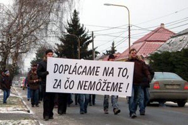 V Trebišove je problém s prácou, naposledy vzbudili verejnú pozornosť problémy okolo firmy Blika, sídliacej v priemyselnom parku.