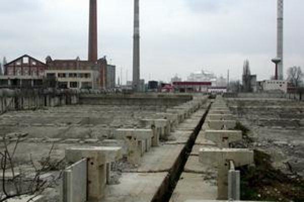 Elektráreň vo finále. Trojročný boj o (ne)existenciu elektrárne sa uzavrie po odvolaní. Rozhodovať o ňom bude ministerstvo výstavby.